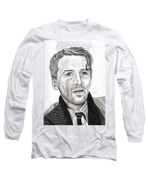 George Bailey Long Sleeve T-Shirt