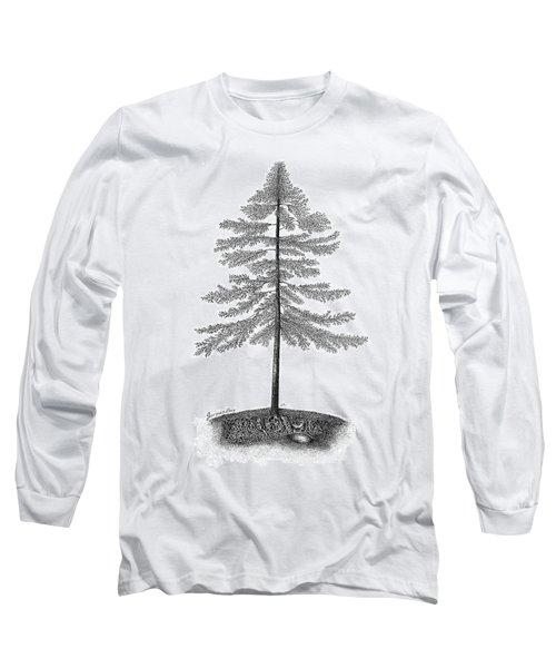 Georgian Bay  Long Sleeve T-Shirt