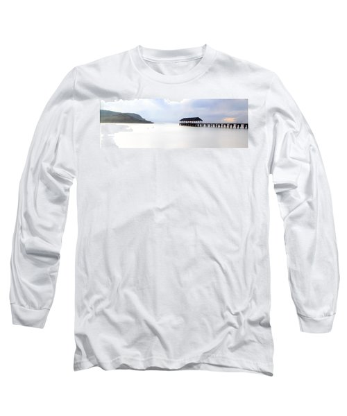 Ghosts Of Hanalei Long Sleeve T-Shirt