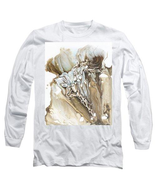 Give Long Sleeve T-Shirt