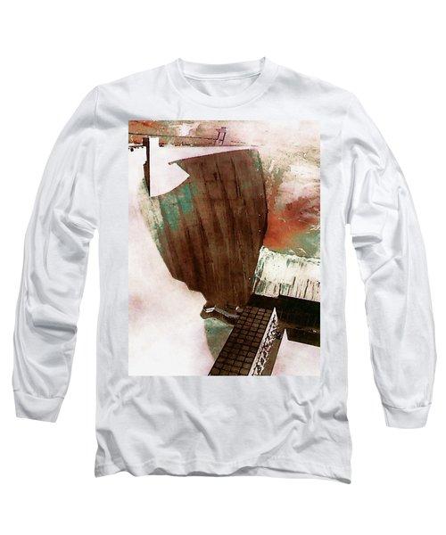 Glen Canyon Dam Long Sleeve T-Shirt