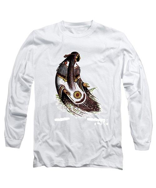 Glooscap Long Sleeve T-Shirt