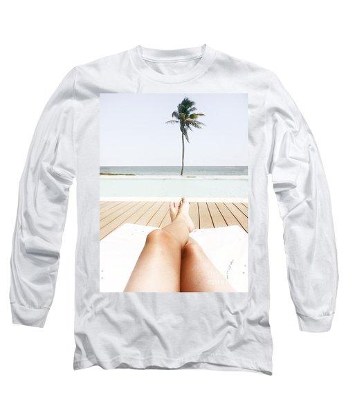 Good Life Long Sleeve T-Shirt