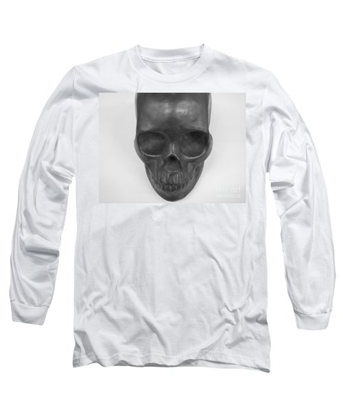 Long Sleeve T-Shirt featuring the photograph Goonies by Michael Krek
