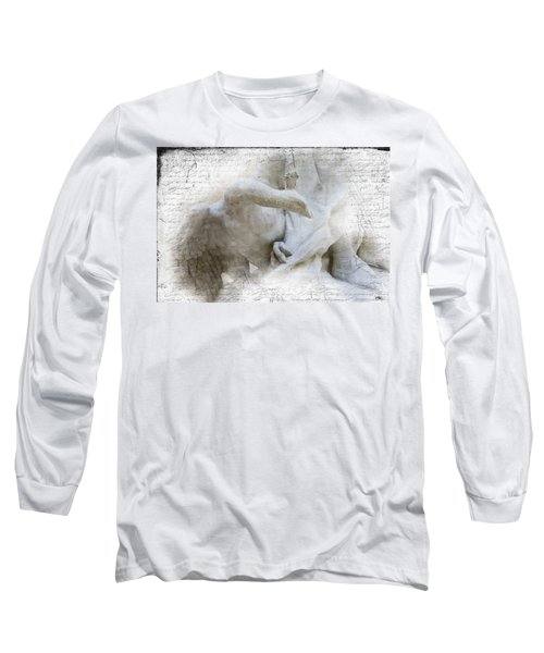 Goose With Master Long Sleeve T-Shirt