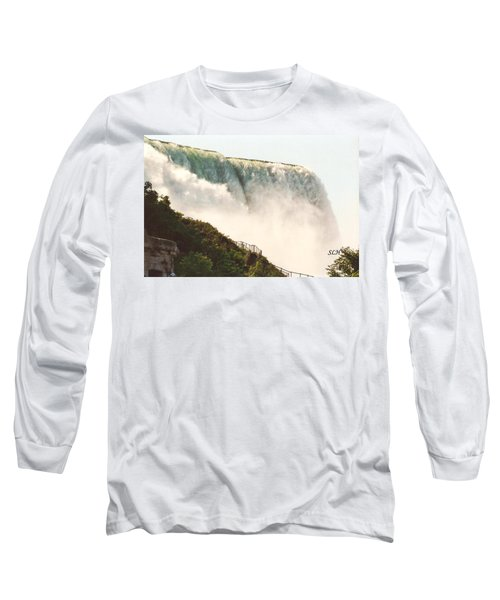 Gorgeous View Long Sleeve T-Shirt