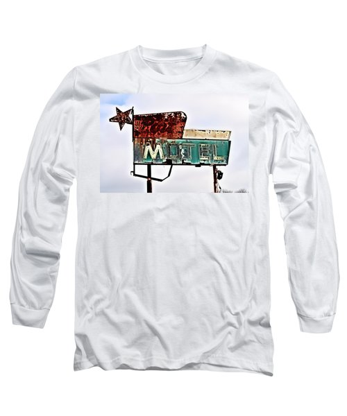 Got A Room Long Sleeve T-Shirt