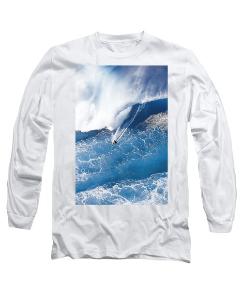 Grace Under Pressure Long Sleeve T-Shirt