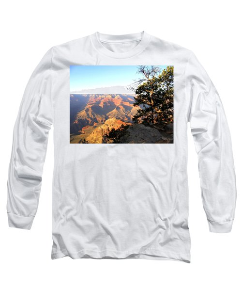 Grand Canyon 63 Long Sleeve T-Shirt