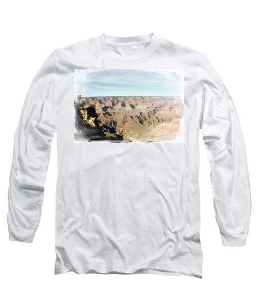 Grand Canyon Softness Long Sleeve T-Shirt