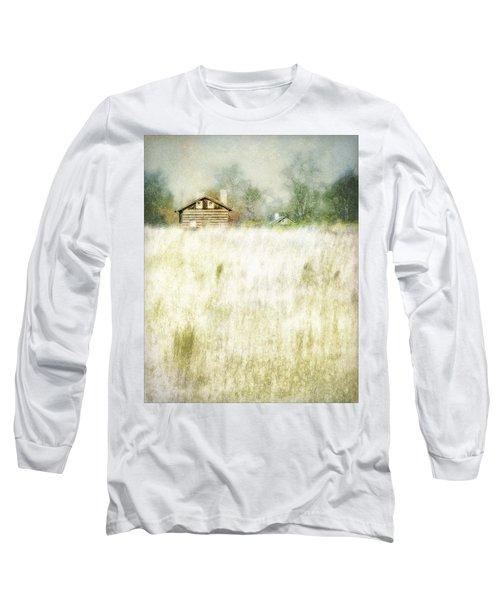 Grasslands Long Sleeve T-Shirt