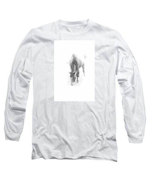 Grazing Long Sleeve T-Shirt
