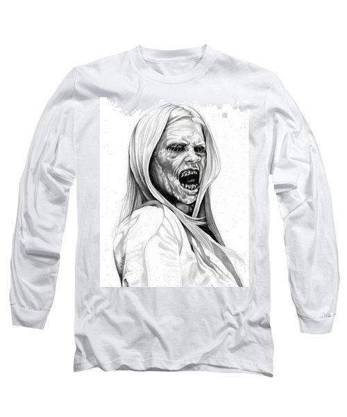 Grimm Hexenbiest Long Sleeve T-Shirt