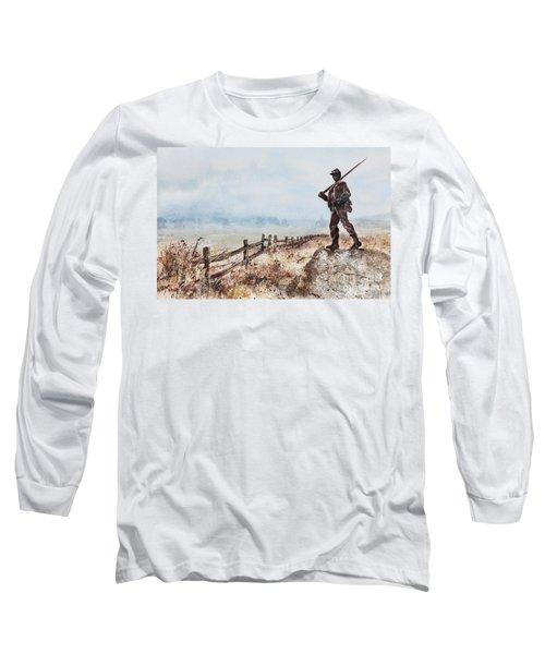 Guardian Of The Fields Long Sleeve T-Shirt