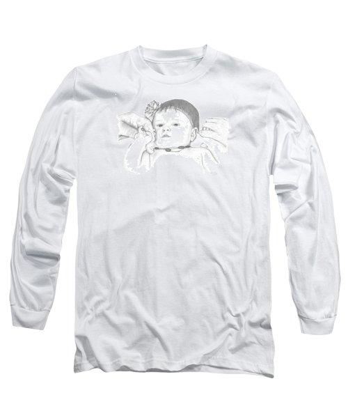 Guiding Hands Long Sleeve T-Shirt
