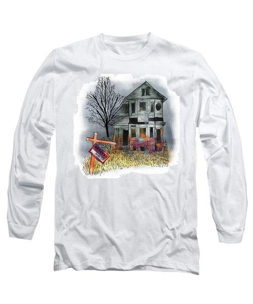 Handyman's Special Long Sleeve T-Shirt