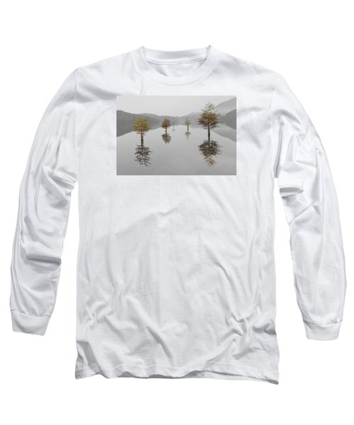 Hanging Garden Long Sleeve T-Shirt