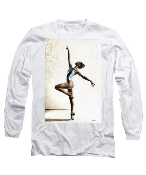 Harmony And Light Long Sleeve T-Shirt