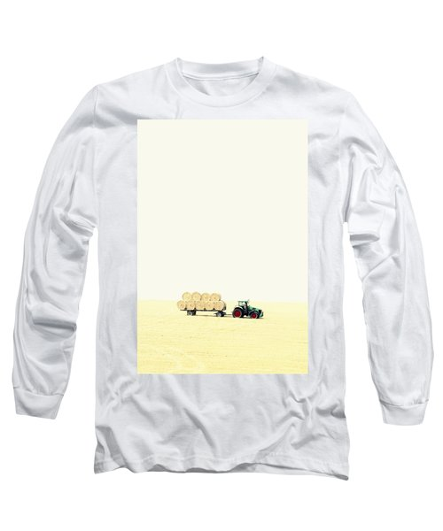 Harvest Long Sleeve T-Shirt