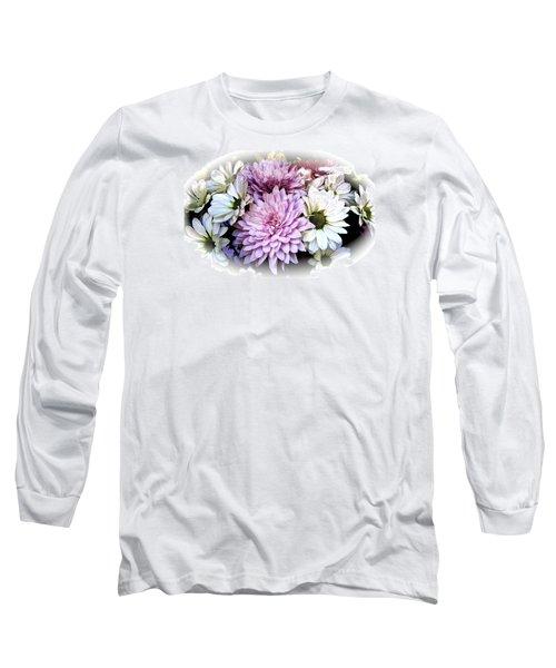 Heavenly Hosts Long Sleeve T-Shirt
