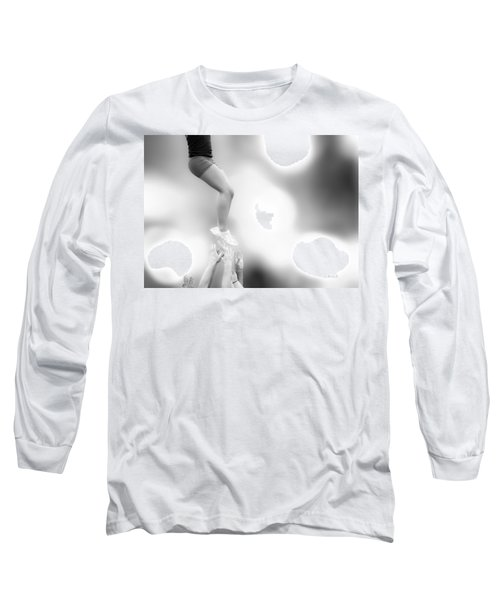 Helping Hands Long Sleeve T-Shirt