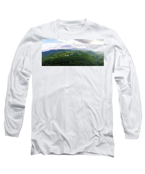 High Country 1 In Wnc Long Sleeve T-Shirt
