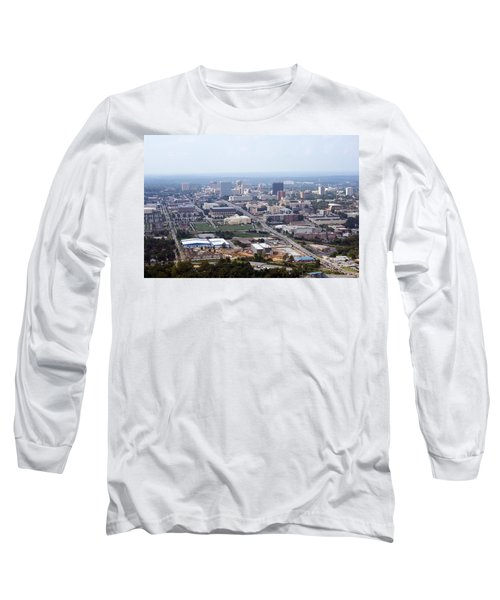 High On Columbia Long Sleeve T-Shirt