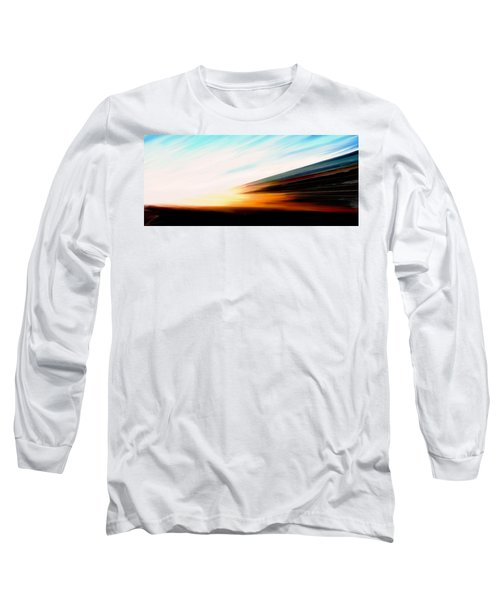 High Speed 6 Long Sleeve T-Shirt