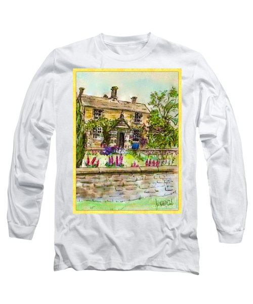 Hilltop Farm Long Sleeve T-Shirt