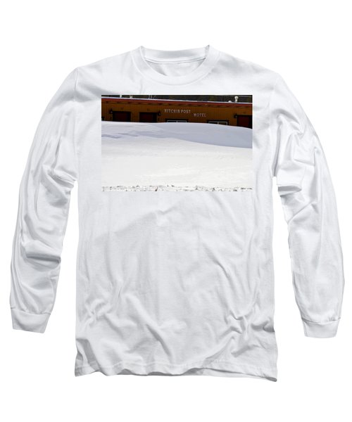 Hitchin' Post April Long Sleeve T-Shirt