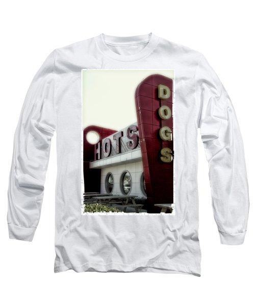Hofmann Hots Long Sleeve T-Shirt
