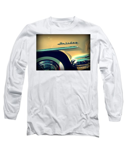 Holiday Long Sleeve T-Shirt by Valerie Reeves