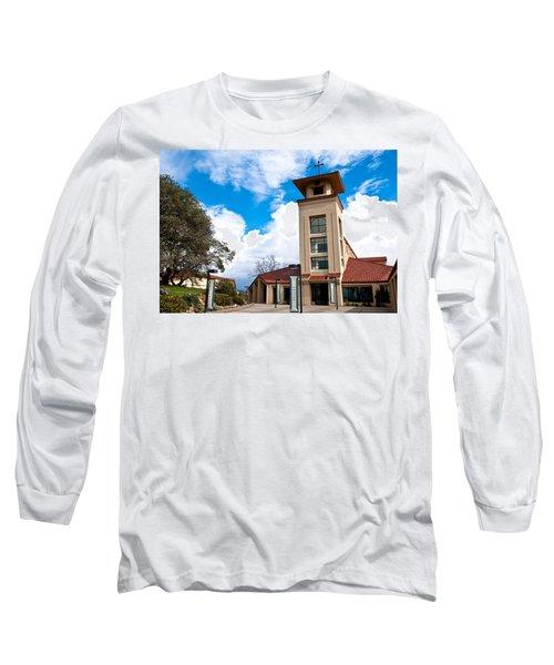 Holy Trinity Church Long Sleeve T-Shirt
