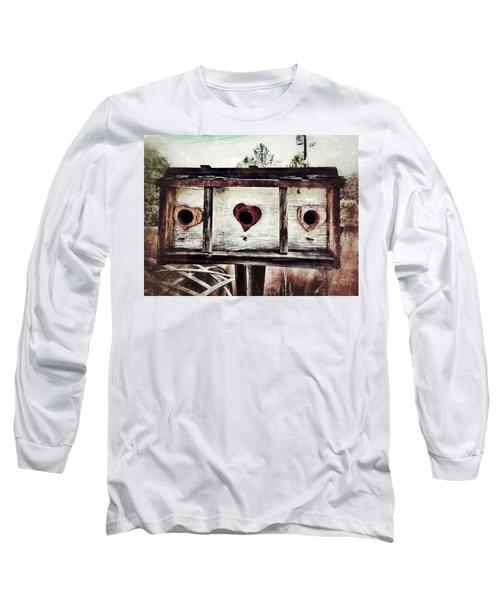 Home Sweet Home Long Sleeve T-Shirt