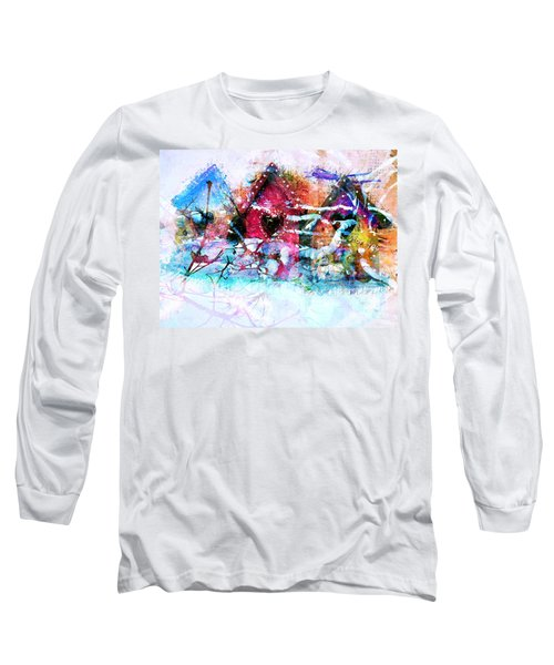 Home Through All Seasons Long Sleeve T-Shirt