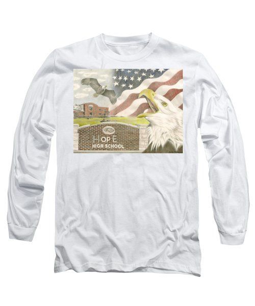 Hope High School Long Sleeve T-Shirt