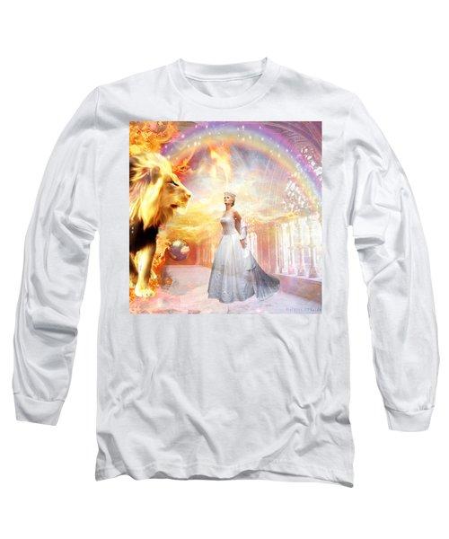 Hope Of Glory Long Sleeve T-Shirt