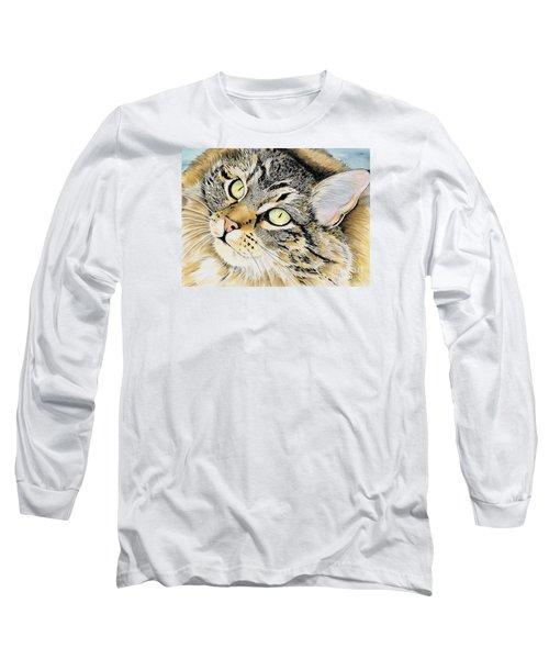 Hopeful Long Sleeve T-Shirt