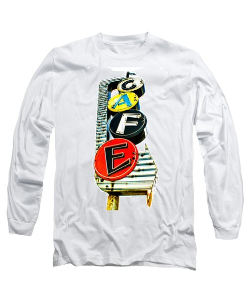Hungry?  Long Sleeve T-Shirt