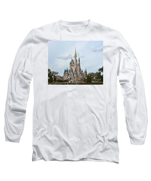 I Believe In Magic Long Sleeve T-Shirt