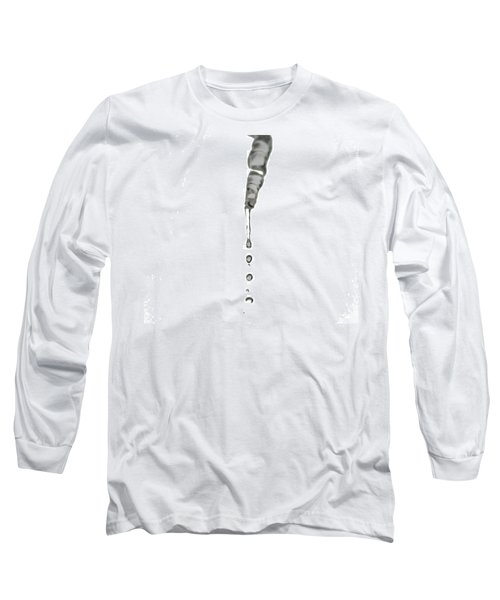 Ice Water Long Sleeve T-Shirt