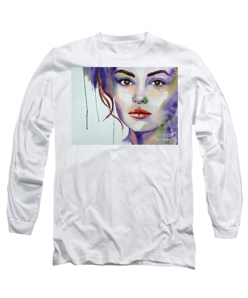 No Illusions Long Sleeve T-Shirt