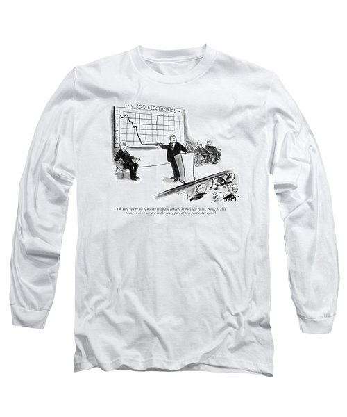 I'm Sure You're All Familiar With The Concept Long Sleeve T-Shirt