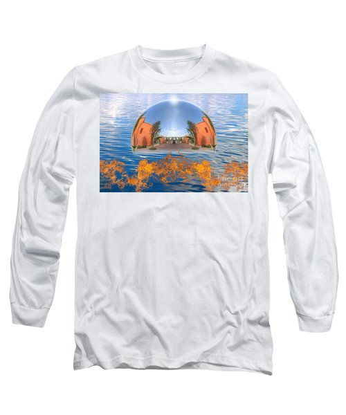 Img 12 Long Sleeve T-Shirt