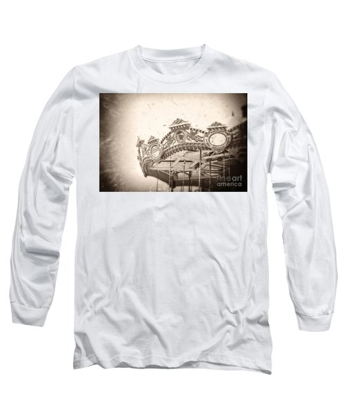 Impossible Dream Long Sleeve T-Shirt