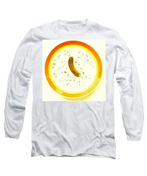 In A Pickle Long Sleeve T-Shirt