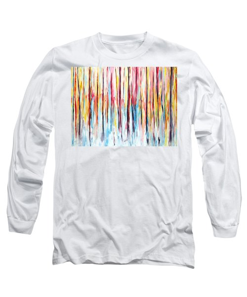 In Sight Long Sleeve T-Shirt