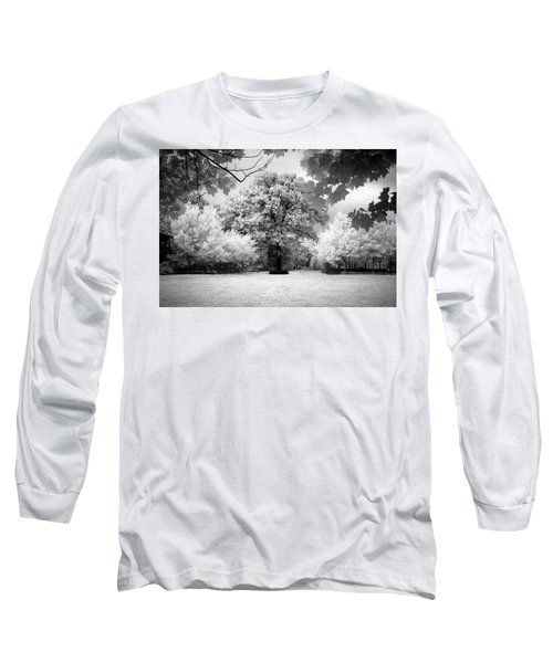 Infrared Majesty Long Sleeve T-Shirt