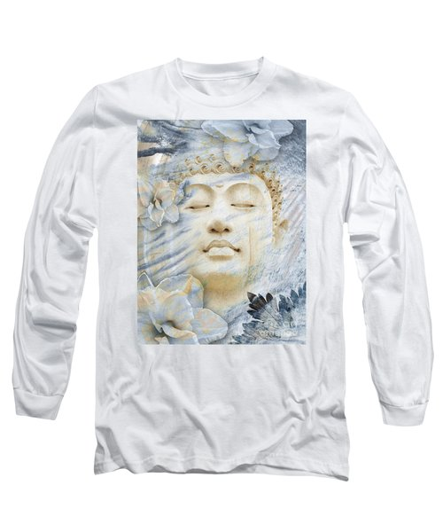 Inner Infinity Long Sleeve T-Shirt by Christopher Beikmann