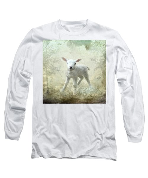 Innocent Long Sleeve T-Shirt